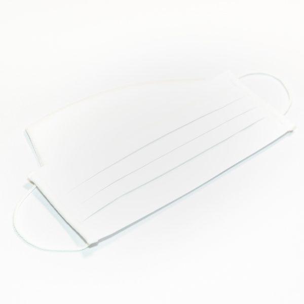 Mondkapje wit SilverPlus + 10 filters